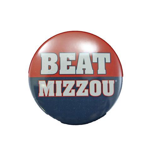 Beat Mizzou Button