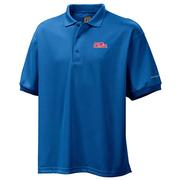OLE MISS PERFECT CAST POLO