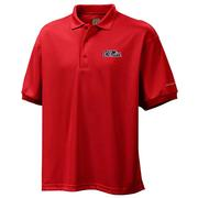 OLE MISS PERFECT CAST POLO RED