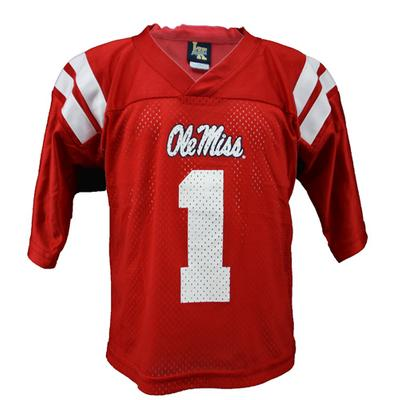 Infant No 1 Football Jersey