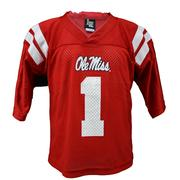 INFANT NO 1 FOOTBALL JERSEY RED