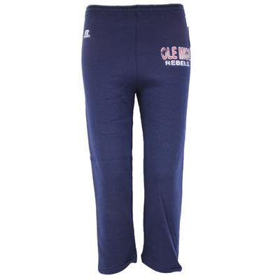 Youth Fleece Open Bottom Pant