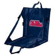 OLE MISS STADIUM SEAT