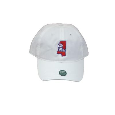 STATE OF MISSISSIPPI CAP