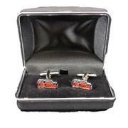 OLE MISS CUFFLINKS