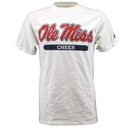 CHEER NAME DROP TEE