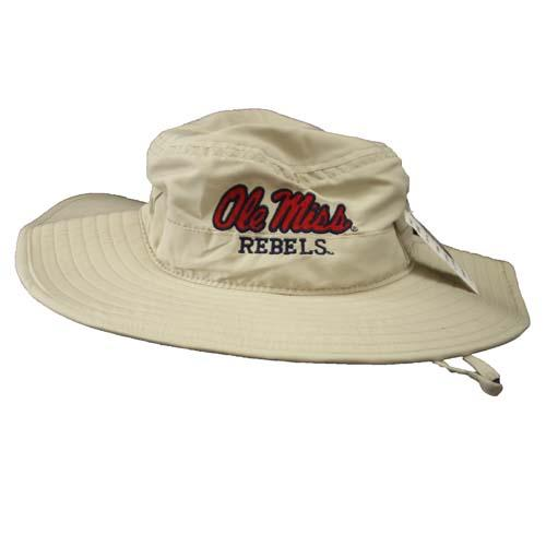 NEW OLE MISS BOONIE HAT acf10433efc