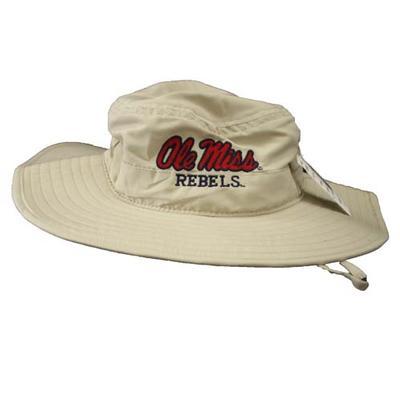 Ole Miss Boonie Hat