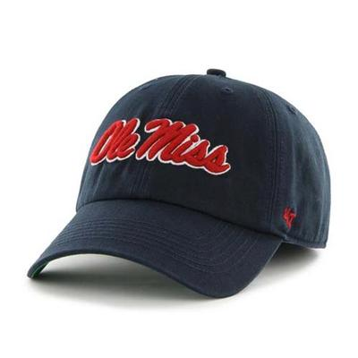 Navy 47 Franchise Cap