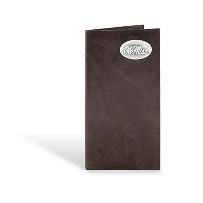 Wrinkle Roper Wallet