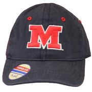NAVY TODDLER M CAP