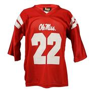 YOUTH NO 22 JERSEY