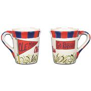 OLE MISS FLAG MUG