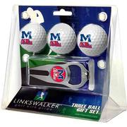 3 BALL GIFT PACK HAT TRICK