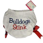 BULLDOGS STINK BLOOMERS