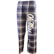 MENS OLE MISS FLANEL PANTS