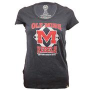 WOMENS SCRUM SCOOP TEE