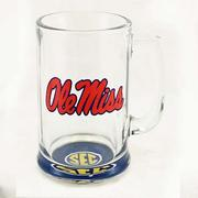 16OZ OLE MISS SEC MUG