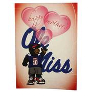 REBEL BEAR MOTHERS DAY CARD