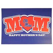 MOM HEART MOTHERS DAY CARD