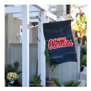 OLE MISS NAVY NYLOMAX HOME BANNER
