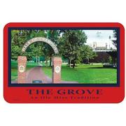 20X30 GROVE WALK OF CHAMPS MAT