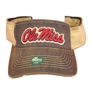 TRUCKER OLD FAVORITE VISOR