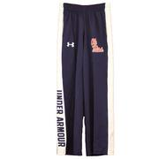 YOUTH TRACK PANT NAVY