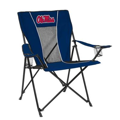 OLE MISS GAME TIME CHAIR