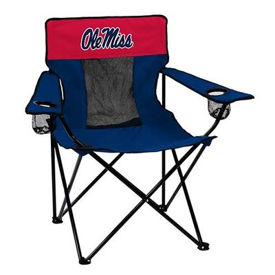 Ole Miss Elite Chair