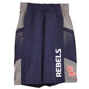 UNDER ARMOUR YOUTH MESH SHORT