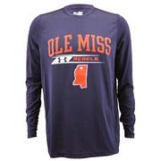 LS MISSISSIPPI NUTECH TEE
