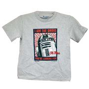 YOUTH I AM THE DROID TEE