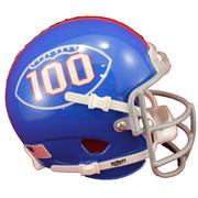 1969 THROWBACK MINI FB HELMET