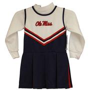 KIDS V FRONT CHEER JUMPER