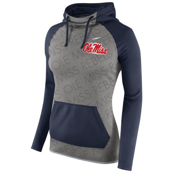 Women's Nike Therma Fit Hoodie : Product details fight the cold in this men's nike performance training hoodie.
