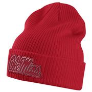COL UNISEX FLASH BEANIE MP1