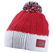 COL LADIES EXPRESS BEANIE