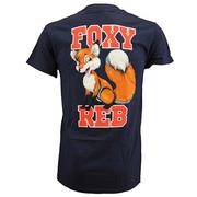 YOUTH RR OX FOXY TEE