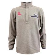 MENS HARBORSIDE FLEECE PULLOVER