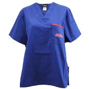 OM SCRUB TOP