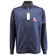 GOLF JACKET FULL ZIP