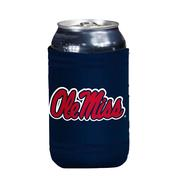 OLE MISS FLAT COOZIE