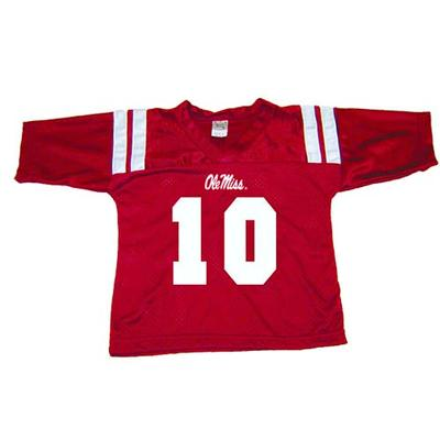 Toddler No 10 Jersey