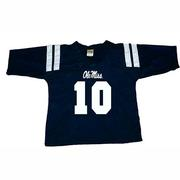 TODDLER NO 10 JERSEY NAVY
