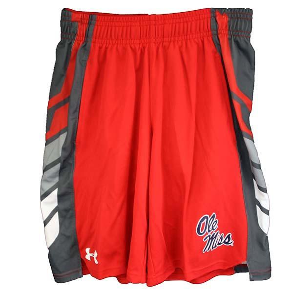 Boys Select Shorts