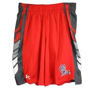 BOYS SELECT SHORTS