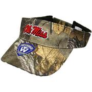 REAL TREE EXTRA CAMO VISOR