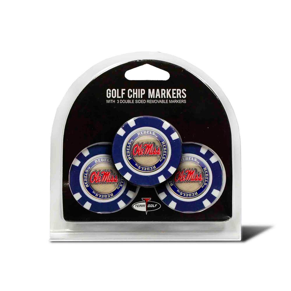 3 Pk M Golf Chips