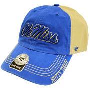 CLINTON 47 CLEAN UP CAP